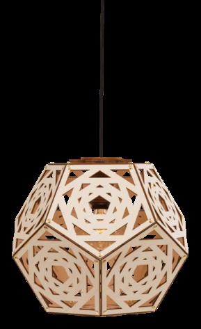 No.34 hanglamp 113091 Klein